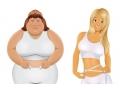 科学、健康、轻松的减肥